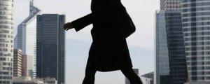Yüzbinlerce kadın iş gücünden ayrıldı