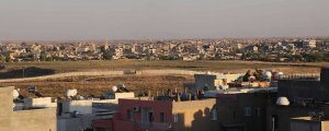 Nusaybin'de internet karartması