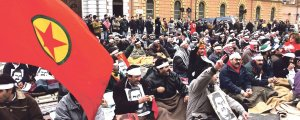 D'Alema: Öcalan çözüm istiyor