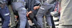 Gar katliamı anmasına saldırı: 11 gözaltı