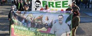 Zeit für Freiheit: Aktionen in Deutschland
