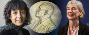 Nobel'e kadınlar damgasını vurdu