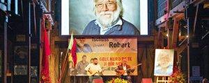 Kurdan Robert Jarowoy bi bîr anî
