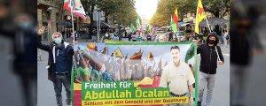 Çalakiyên 'Roja Azadiya Ocalan a Cîhanî'