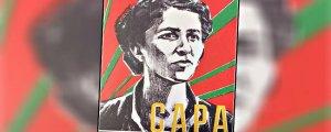 'Hep Kavgaydı Yaşamım' Rusçada