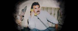Öcalan'a olmayan telefon yasağı