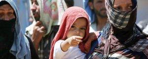 DAİŞ mağduru Türkmen kadınlar destekten mahrum