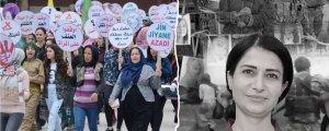 Savaş suçlarını belgelemek için kadın inisiyatifi