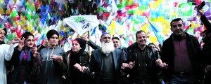 'Tek adam rejimi'nde Kürtler
