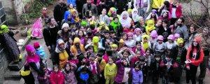 Amed'de çocuk  hakları akademisi