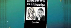 Spinoza ile Öcalan arasındaki fikirsel ilişki