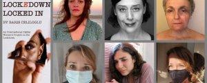 Pandemide ev içi şiddet dijital tiyatroda