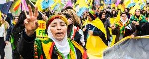 Almanya'da Kürt karşıtı ırkçılığın ABC'si