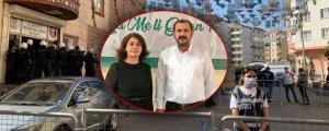 Ko-Vorsitzende der HDP in Amed festgenommen