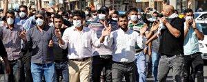 İran ve Rojhilat'ta grev dalgası