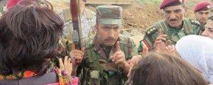 KDP, Kürtler hiçbir şey kazanmasın diyor