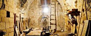 4. yüzyılda yapılan kilise satılığa çıkarıldı