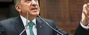 Erdoğan Dünya'ya terör yayıyor