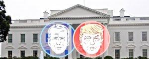 Sandıktan Trump mı Biden mı çıkacak?