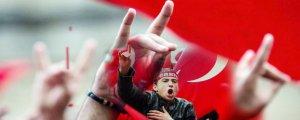 Almanya'dan Türk milliyetçileri itirafı