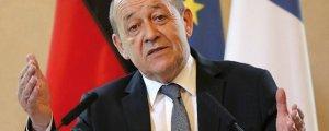 Fransa behsa  cezakirina Tirkiyeyê dike