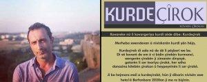 Hoş geldin Kurdeçîrok