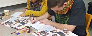 Heilbronn'da Kürtçe dil kursu