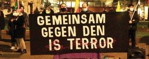 Kürtler, Nice ve Viyana saldırılarını kınadı