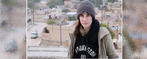 Rojava ikinci vatanım