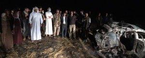 Şengal'e MİT ve KDP saldırısı