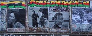 Antifaschistisches Gedenken in Berlin