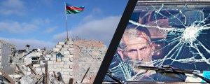 Karabağ'da ilhak anlaşması