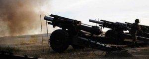 Türk ordusu iki taraftan bombalıyor