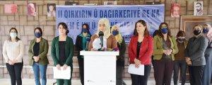 25 Kasım: Evrensel kadın birliğine çağrı