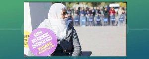 Kadın kırımına karşı mücadele stratejisi