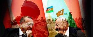 Karabağ'dan Garê'ye yeni fetihçilik