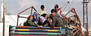 Efrîn Kürtler için nasıl cehenneme döndü?