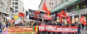 Koç: Kürt haraketi Almanya için neden tehdit?