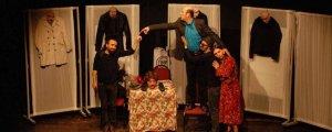 Theaterstück von Dario Fo in Riha verboten