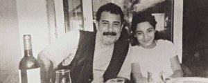 Melis Kaya: Babam yaslandığım dağdır