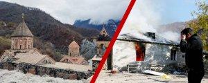 Ermenistan: Bir ülke daha kaderine terk edildi