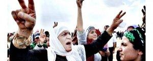 Ortadoğu'da kadın ittifakı tohumu atıldı