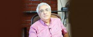 'İlk cezamı Kürtçe şarkı yayınladığım için aldım'