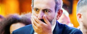 Erivan'da binler Paşinyan'ın istifasını istedi