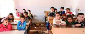 Girkê Legê'de önce eğitim gelir