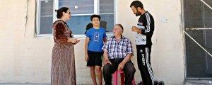 Ermeniler Irak'ı terk ediyor