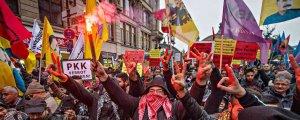 PKK yasağı ve silah tüccarlığı: Tank satıp yasak aldılar