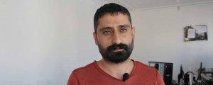Gazeteci Karataş'a gözaltı