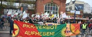 Almanya 'PKK yasağını' kaldırmalıdır