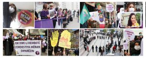 Kürdistan: Boyun eğmedik, eğmeyeceğiz